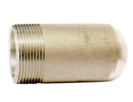 BULL PLUG Forged High Pressure Fitting