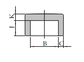 CAP Forged High Pressure Fitting