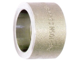 CAP Forged High Pressure Fittings