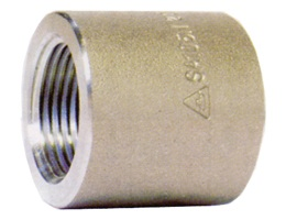 Forged High Pressure Fittings S18_T18