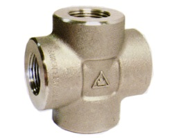 Forged High Pressure Fittings S16A_T16A