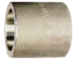 FULL COUPLING Forged High Pressure Fittings