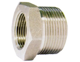 HEX HEAD BUSHING Forged High Pressure Fitting