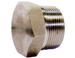 HEX HEAD PLUG Forged High Pressure Fitting