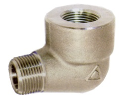 STREET ELBOW Forged High Pressure Fitting