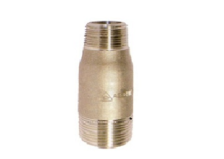 SWN SWAGED NIPPLE Forged High Pressure Fitting