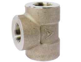 Forged High Pressure Fittings S11A_T11A