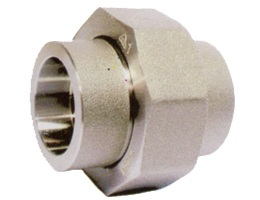 UNION Forged High Pressure Fittings
