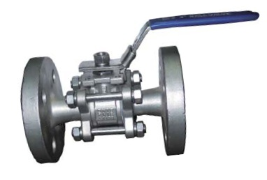 Stainless & Carbon Steel Valve A3FPN16