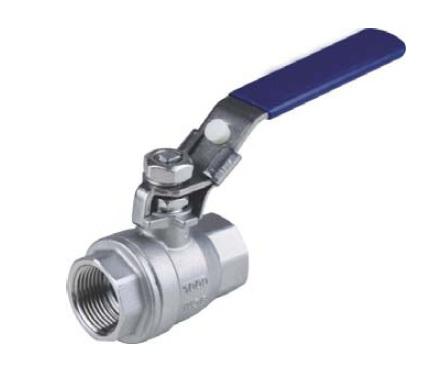 Stainless & Carbon Steel Valve BV-2L