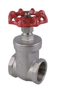 Stainless & Carbon Steel Valve  GT-200