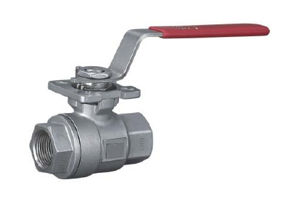 Stainless & Carbon Steel Valve V-2DM