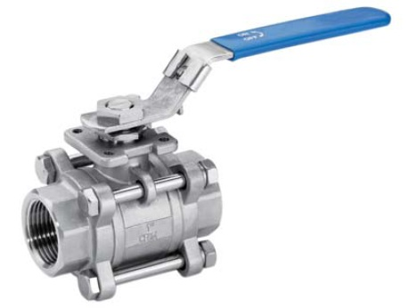 Stainless & Carbon Steel Valve V-3M