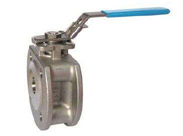 Stainless & Carbon Steel Valve WDM-1F