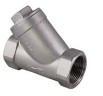 Stainless & Carbon Steel Valve YST-800