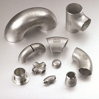 Carbon Steel Butt Welding Pipe Fittings
