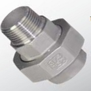 Hex Union Conical M/F