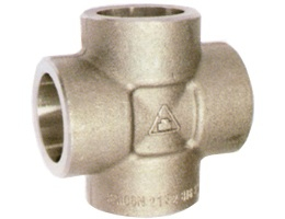 CROSS Forged High Pressure Fittings