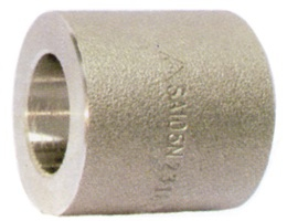 HALF COUPLING Forged High Pressure Fittings
