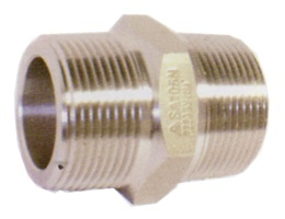 HEX NIPPLE Forged High Pressure Fitting