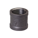 Galvanized & Black Malleable Iron Pipe Fittings Socket