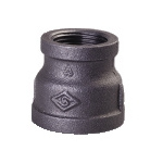 Galvanized & Black Malleable Iron Pipe Fittings Reducing Socket