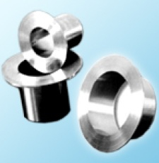 Stainless Steel Stub Ends