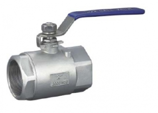 Stainless & Carbon Steel Valve R-2