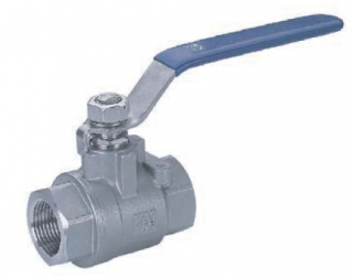 Stainless & Carbon Steel Valve V-2H