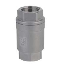 Stainless & Carbon Steel Valve VCT-2P