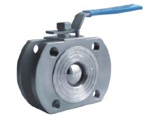 Stainless & Carbon Steel Valve W-1F