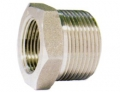 HEX HEAD BUSHING Forged High Pressure Fittings