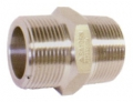 HEX NIPPLE Forged High Pressure Fittings