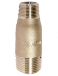 SWN SWAGED NIPPLE Forged High Pressure Fittings