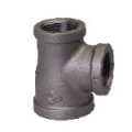 Galvanized & Black Malleable Iron Pipe Fittings 130R TYPE 1