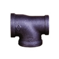 Galvanized & Black Malleable Iron Pipe Fittings 130R TYPE5