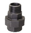 Union Conical Joint M/F