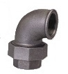 Elbows Union F/F Conical Joint