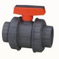 TRUE UNION BALL VALVE