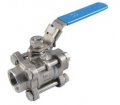 Stainless & Carbon Steel Valve KL-3L