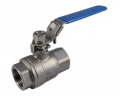 tainless & Carbon Steel Valve LVM3-2