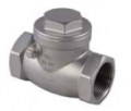 Stainless & Carbon Steel Valve SCT-200