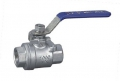 Stainless & Carbon Steel Valve V-2L