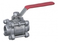 Stainless & Carbon Steel Valve V-3BW