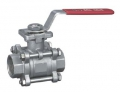 Stainless & Carbon Steel Valve V-3DM