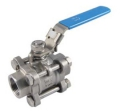 Stainless & Carbon Steel Valve V-3L