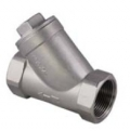 Stainless & Carbon Steel Valve YCT-800