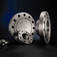 STAINLESS & CARBON STEEL FLANGES